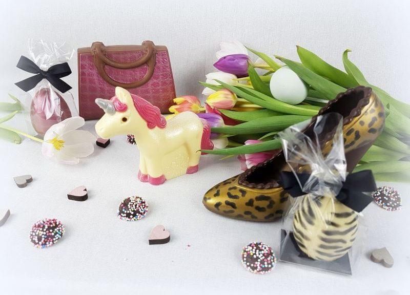 Zuckersüß: Mehr als ein Einhorn aus Schokolade