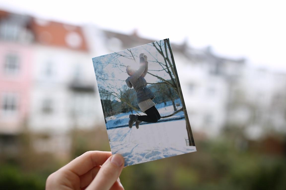 Echte Postkarten per App verschicken