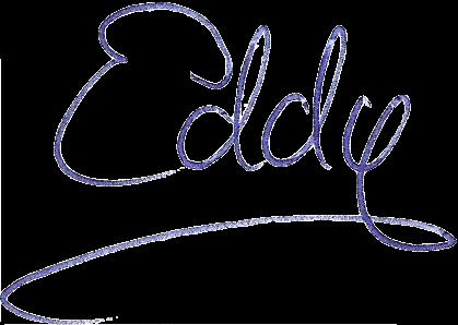 Eddy^