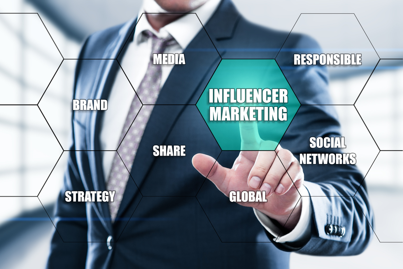 Influencer Marketing: Wie funktioniert das und was bringt es?