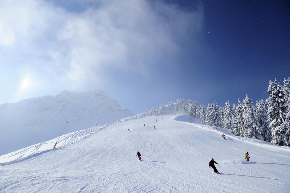 Skiurlaub als Wintermuffel?