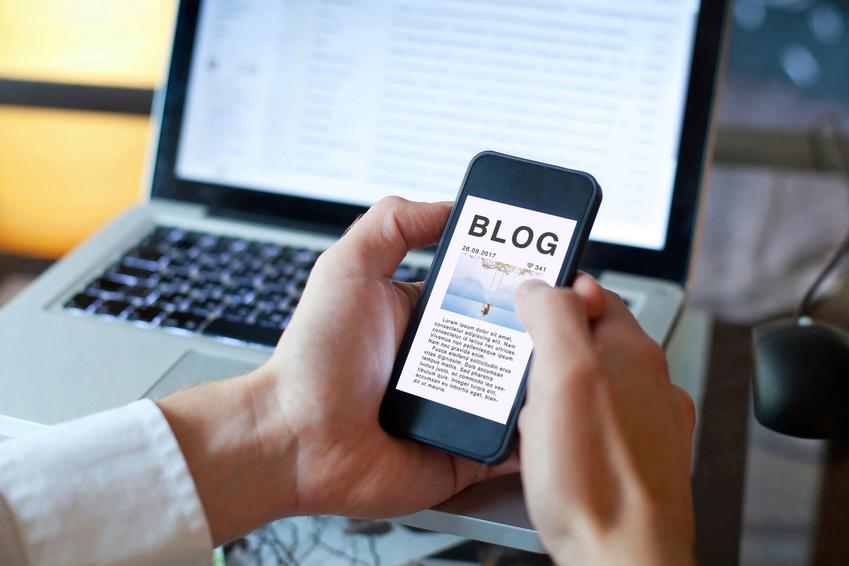Welche Vorteile hat Blog-Marketing? Und wie funktioniert Werbung mit Blogs?