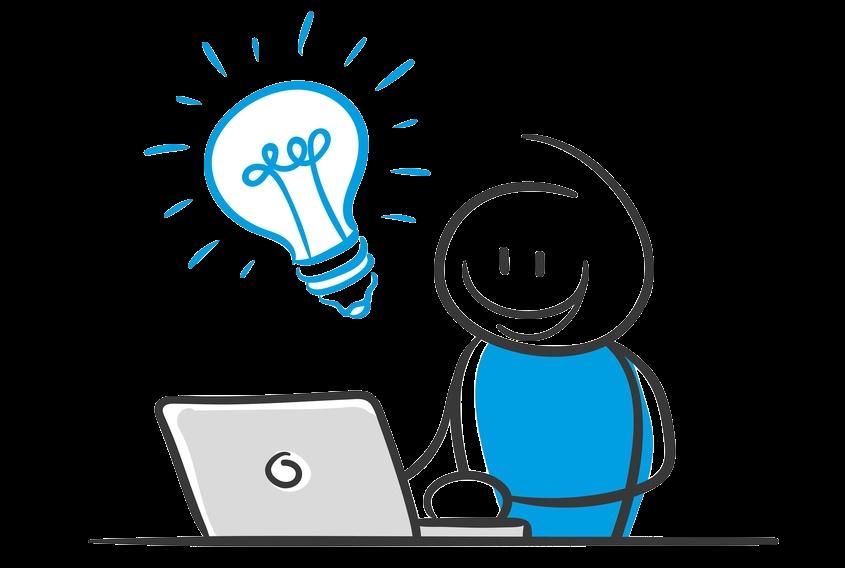 Blog Marketing starten