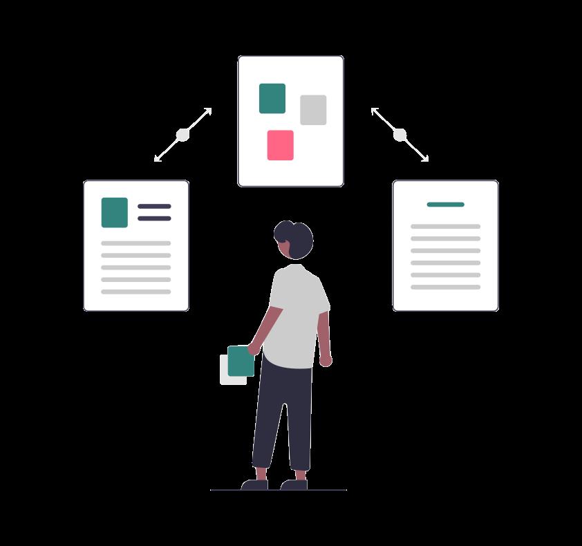 Prozess: Wie funktioniert Content Marketing?