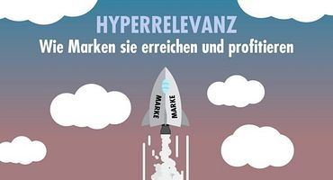 Wie Marken Hyperrelevanz erreichen und warum das bedeutend ist