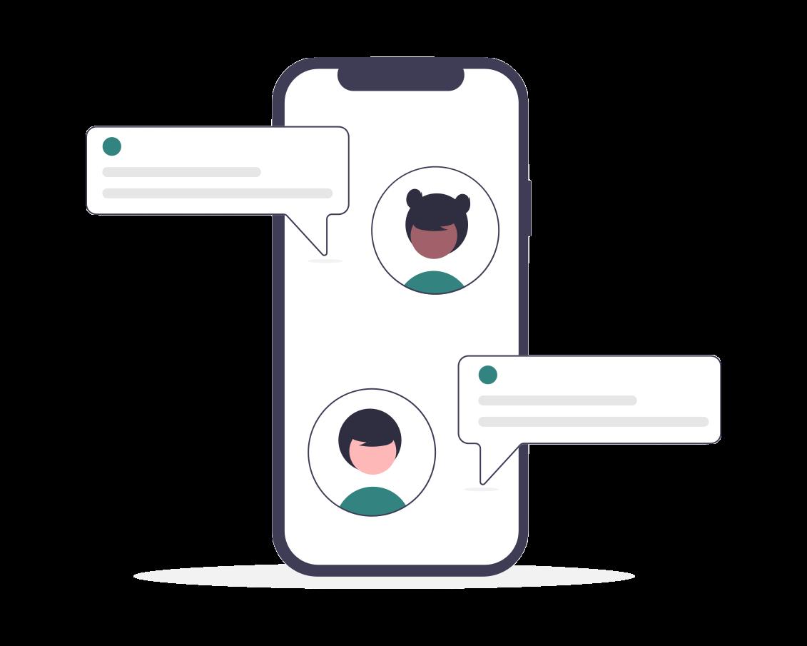 Mit Testern kommunizieren