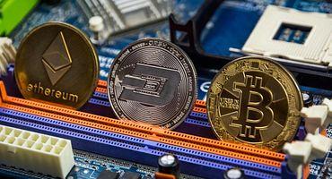 Wie funktionieren Kryptowährungen und Bitcoins?
