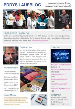 Media-Kit von Eduard (Eddy) Andrae