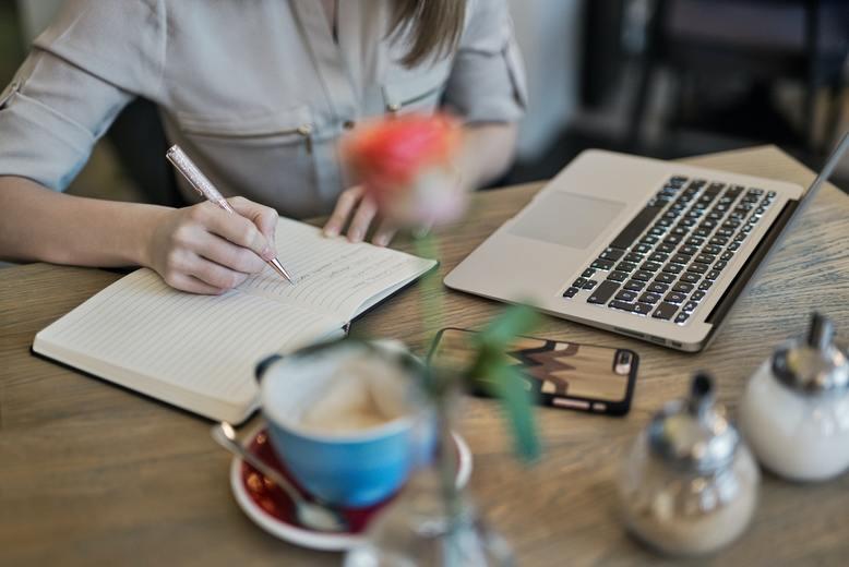 Wieso Dich Kontinuität beim Bloggen weiterbringt
