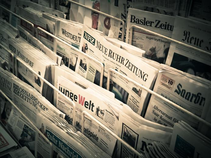 Pressespiegel: trusted blogs in den Medien