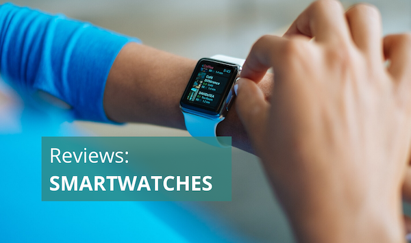 Reviews: Smartwatches im Praxistest