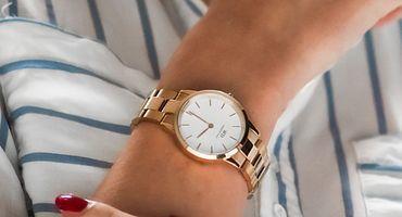 Online-Shop für exklusive Luxus-Armbanduhren: Horando.de