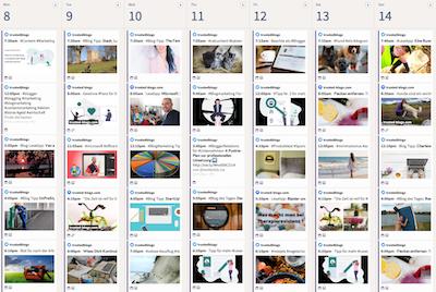 Unserer Empfehlungen: spannende Blogs und aktuelle Themen aus der Blogosphäre